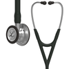 Littmann Cardiology IV Stethoscope, Black, 6151