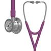 Littmann Cardiology IV Stethoscope, Plum, 6156
