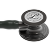 Littmann Cardiology IV Stethoscope, Smoke Finish, 6162