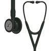 Littmann Cardiology IV Stethoscope, Black Edition, 6163