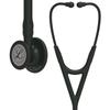Littmann Cardiology IV Stethoscope, Black Edition, 6163