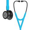 Littmann Cardiology IV Stethoscope, Smoke Turquoise, 6171