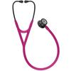 Littmann Cardiology IV Stethoscope, Smoke Raspberry, 6178