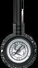 Littmann Master Classic II Stethoscope, Black, 2144L