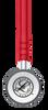 Littmann Classic II Infant Stethoscope, Red, 2114R