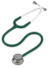 Littmann Classic III Stethoscope, Hunter Green, 5624