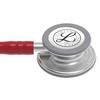 Littmann Classic III Stethoscope, Burgundy, 5627