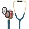 Littmann Classic III Stethoscope, Rainbow Caribbean, 5807