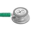 Littmann Classic III Stethoscope, Emerald, 5840