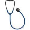 Littmann Classic III Stethoscope, Black Navy, 5867