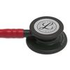 Littmann Classic III Stethoscope, Black Burgundy, 5868