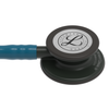 Littmann Classic III Stethoscope, Black Caribbean, 5869