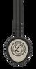 Littmann Lightweight II S.E. Stethoscope, Black, 2450