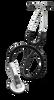 Littmann Electronic 3100 Stethoscope, Black, 3100BK27