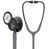 Littmann Classic III Stethoscope, Smoke Gray Violet, 5873