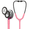 Littmann Classic III Stethoscope, Mirror Pearl Pink, 5962