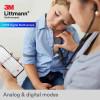 Littmann CORE Digital stethoscope Analog and Digital Use