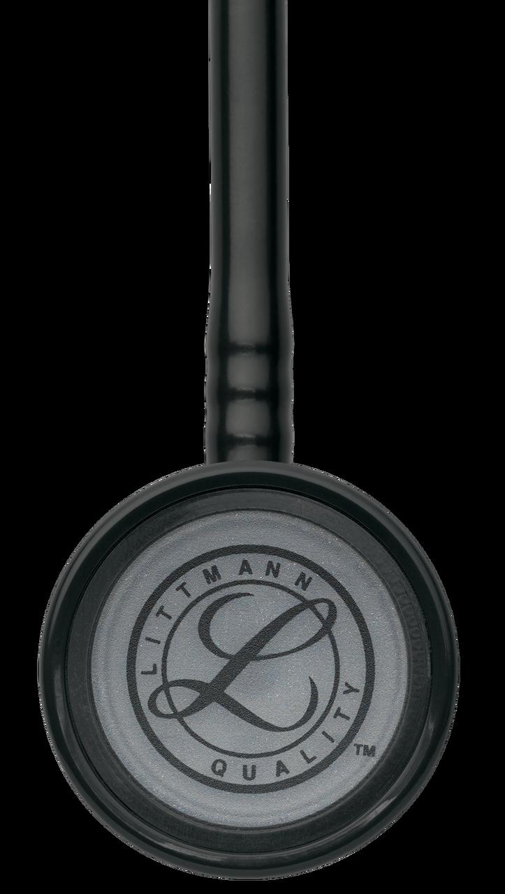 Littmann Master Classic II Stethoscope, Black Edition, 2141