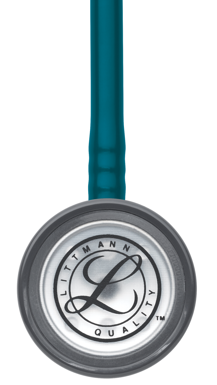 Littmann Master Classic II Stethoscope, Caribbean Blue, 2630
