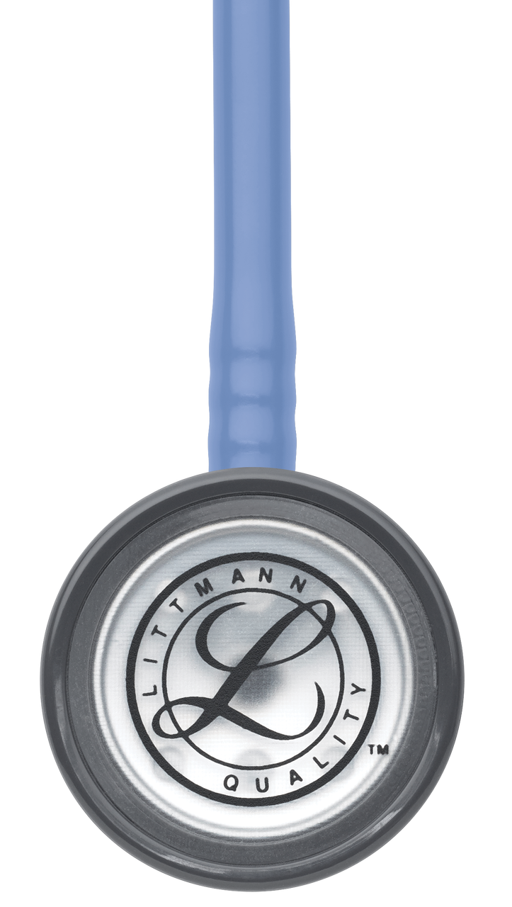 Littmann Master Classic II Stethoscope, Ceil Blue, 2633