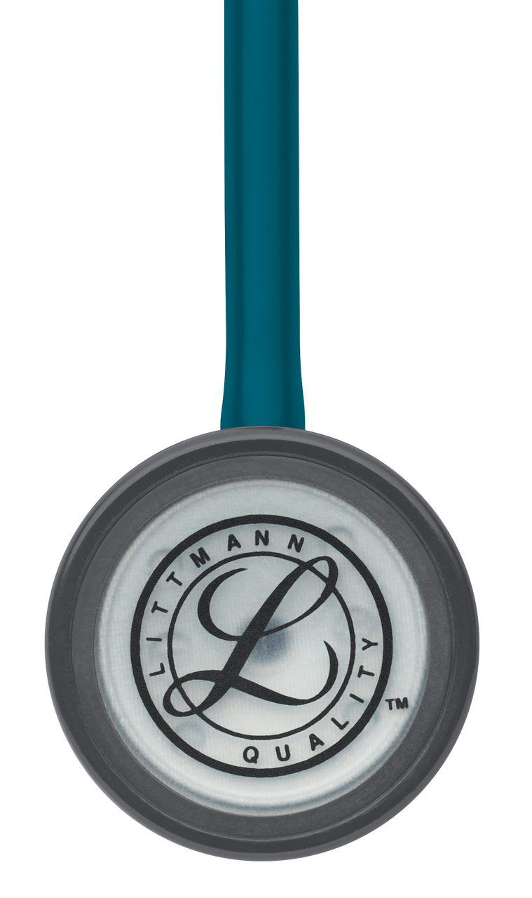 Littmann Select Stethoscope, Caribbean Blue, 2291