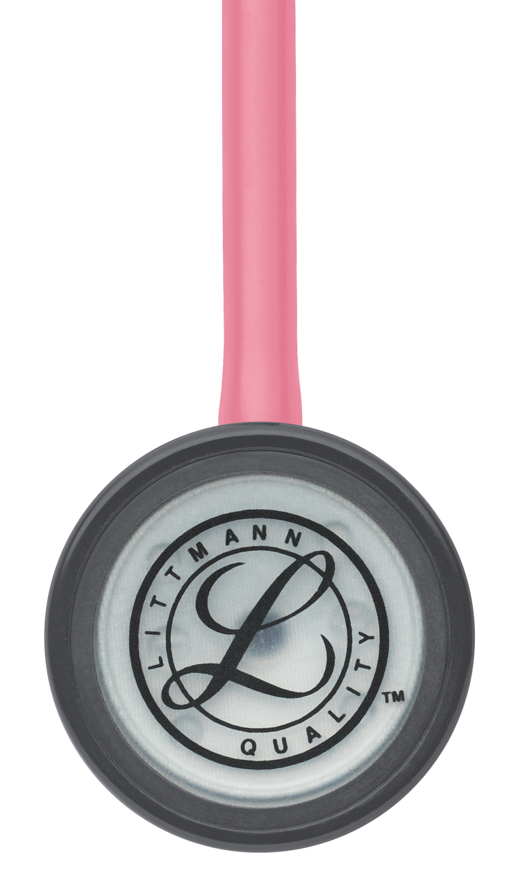 Littmann Select Stethoscope, Pearl Pink, 2292