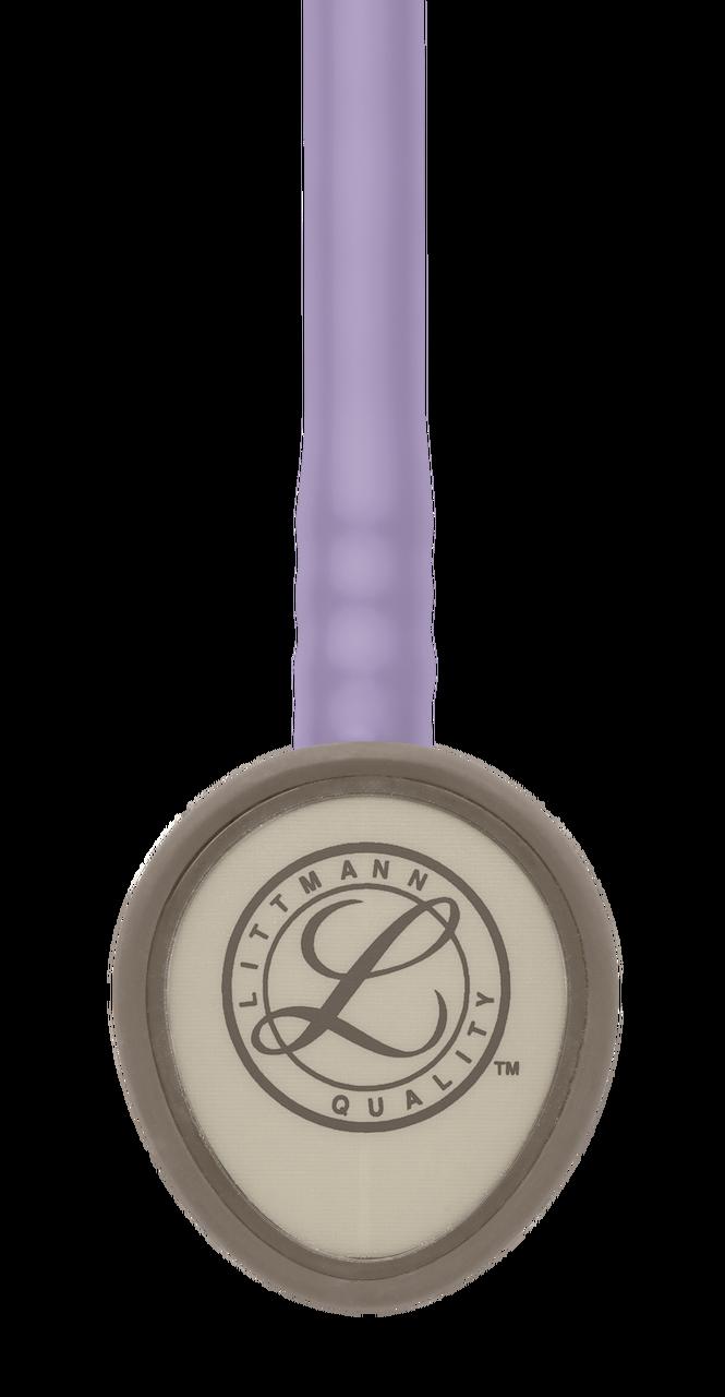 Littmann Lightweight II S.E. Stethoscope, Lilac, 2453