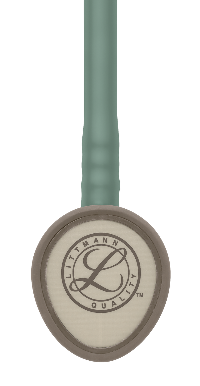 Littmann Lightweight II S.E. Stethoscope, Sea Foam Green, 2455