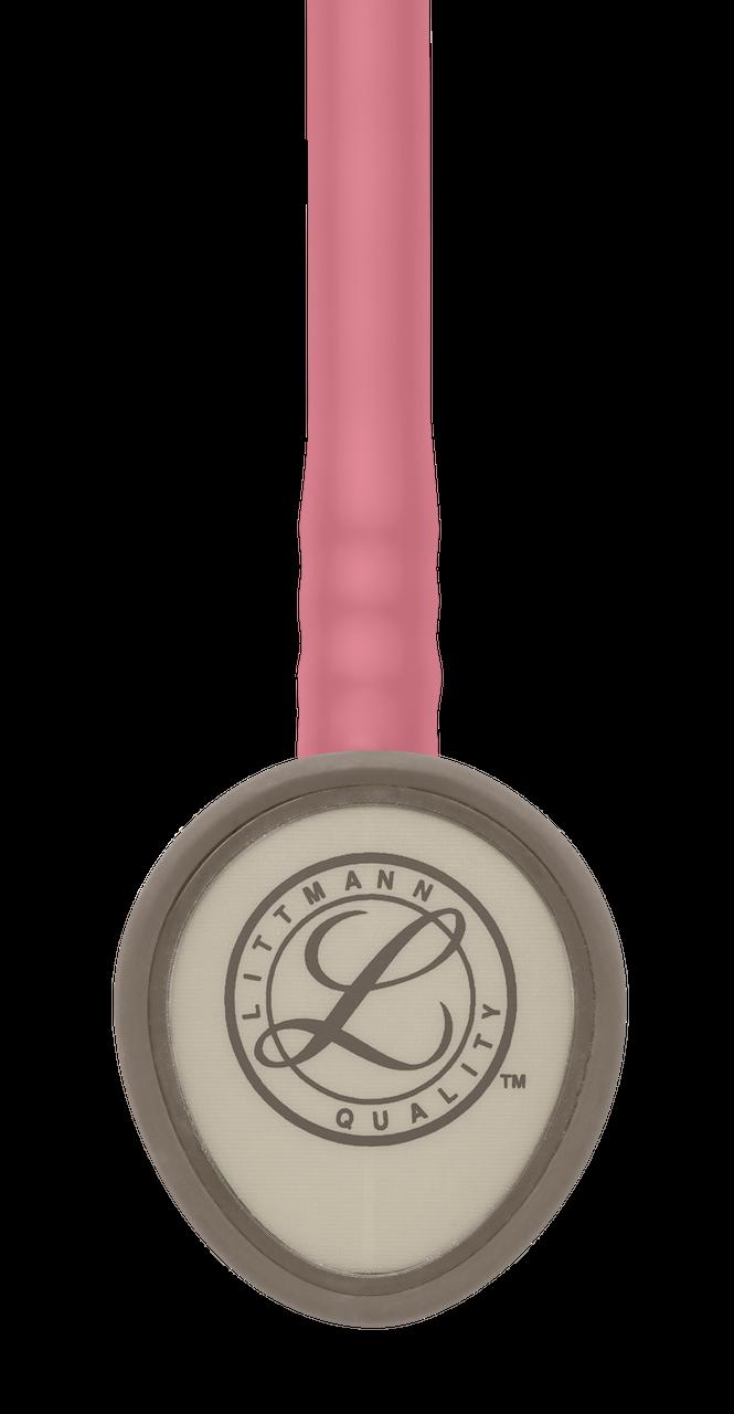 Littmann Lightweight II S.E. Stethoscope, Pearlized Pink, 2456