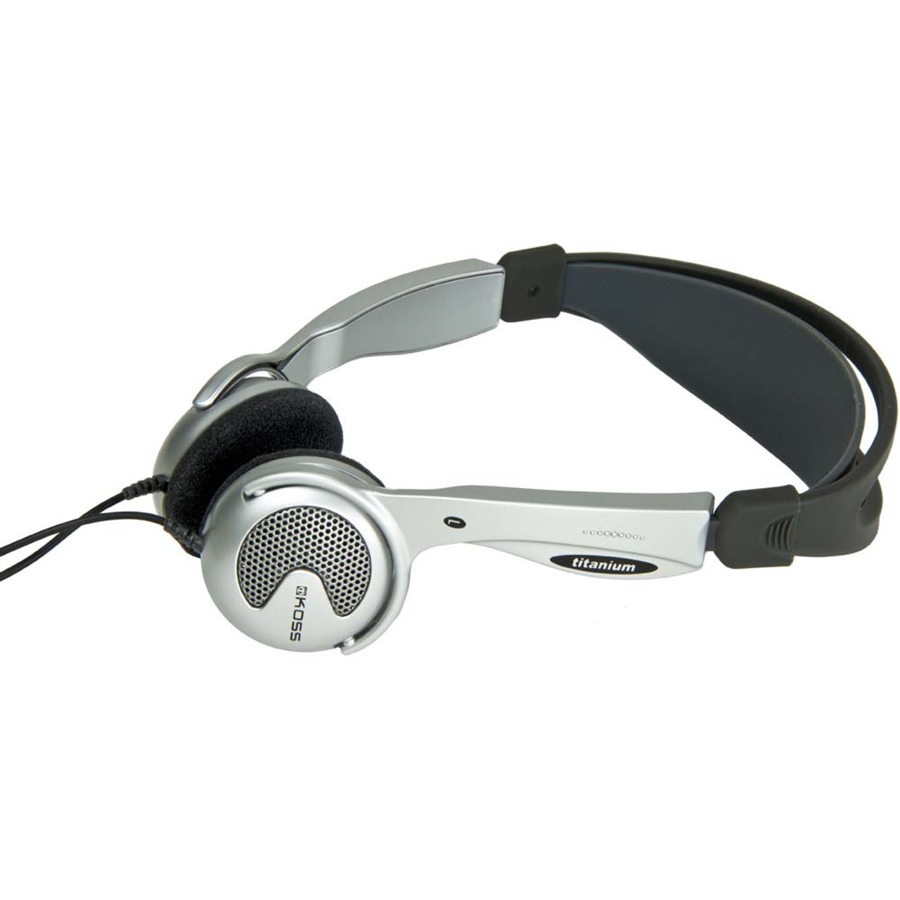 Cardionics 718-0405 E-Scope Traditional Headphones