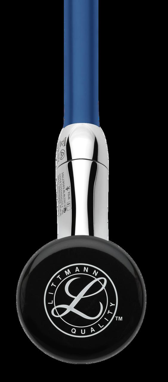 Littmann Electronic Stethoscope Model 3200, Navy, 3200NB