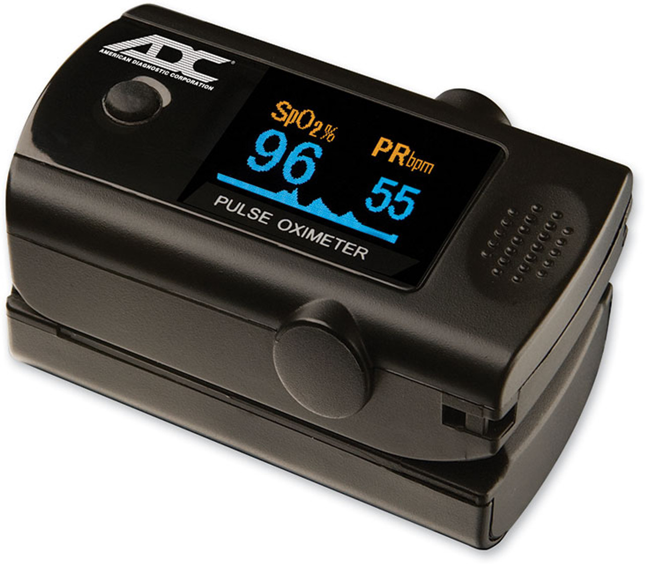 ADC 2100 DIAGNOSTIX Digital Fingertip Pulse Oximeter
