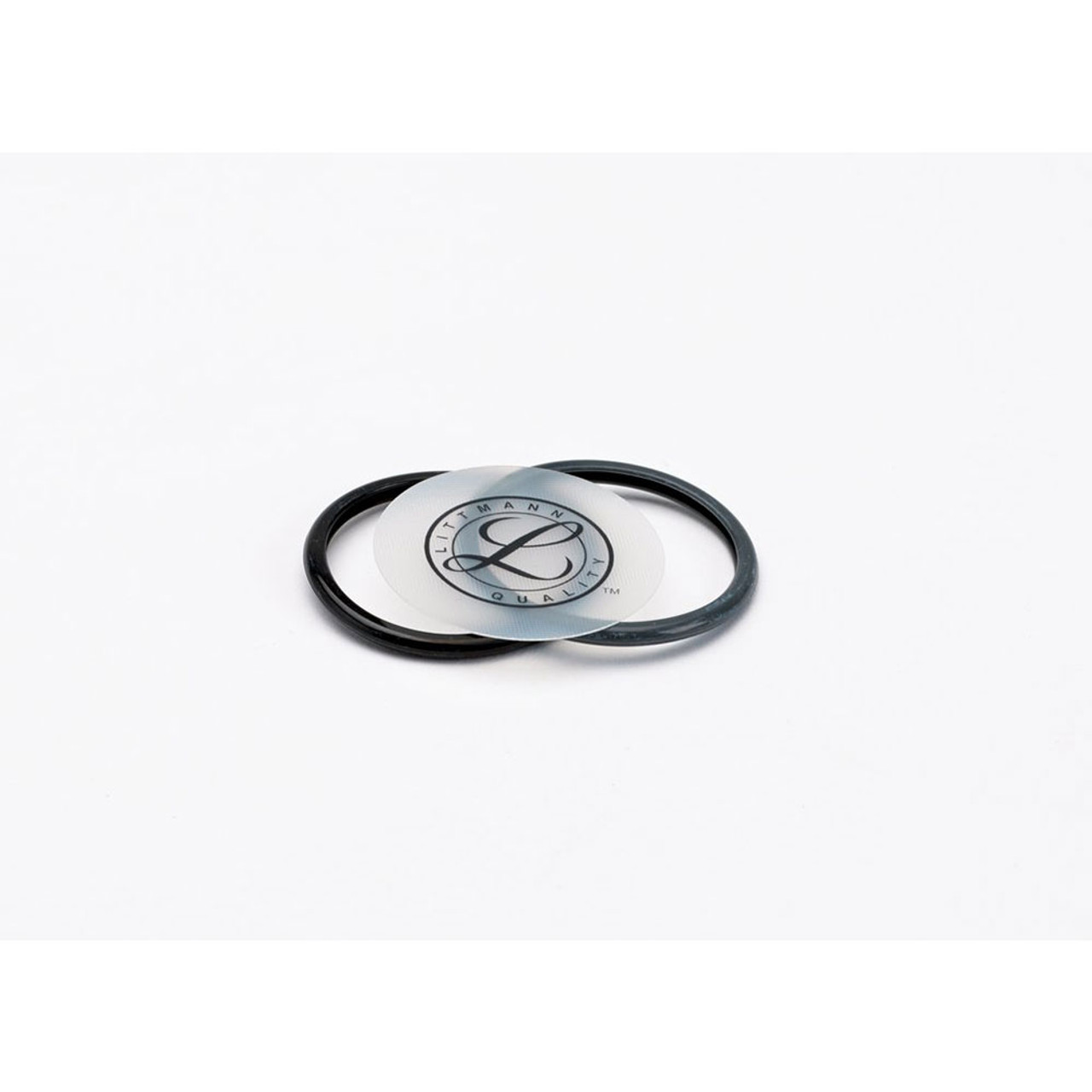 Littmann Stethoscope Spare Parts Kit, Classic II Pediatric Diaphragm Assembly, 40012