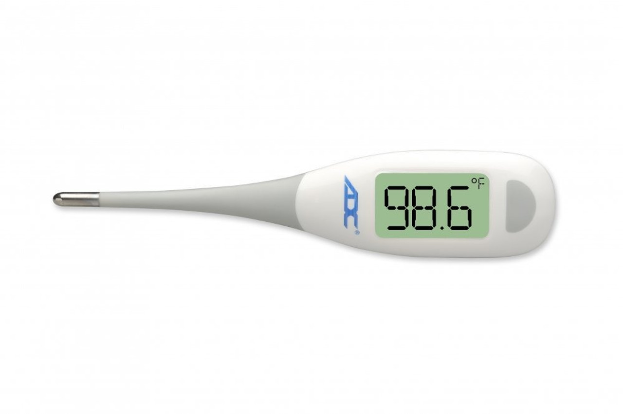Back In Stock ADC 418N 8 sec Digital Thermometer