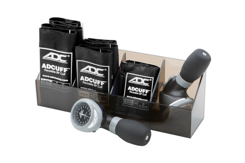 ADC 705 General Practice Multicuff Kit