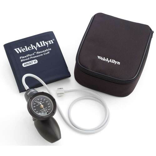 Welch Allyn 5098-02 Tycos Classic Hand Aneroid