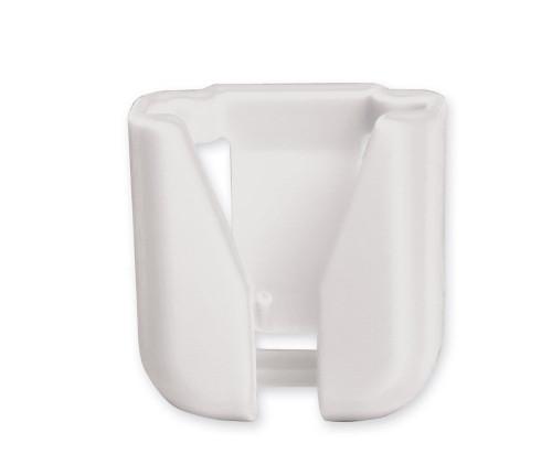 ADC Scope Hip Clip Holder, White, 218W