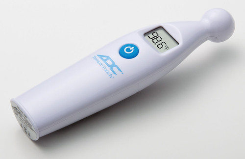 ADC 427 ADTEMP Temple Touch Thermometer