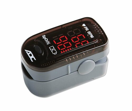 ADC 2200 DIAGNOSTIX Digital Fingertip Pulse Oximeter