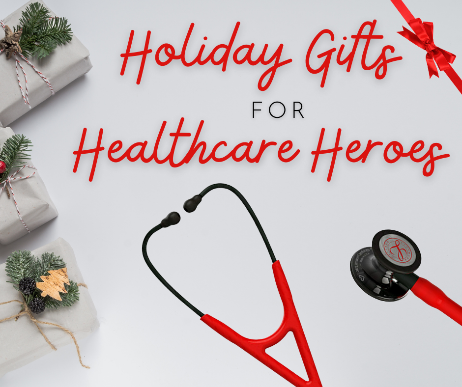 Holiday Gifts for Healthcare Heroes in 2020