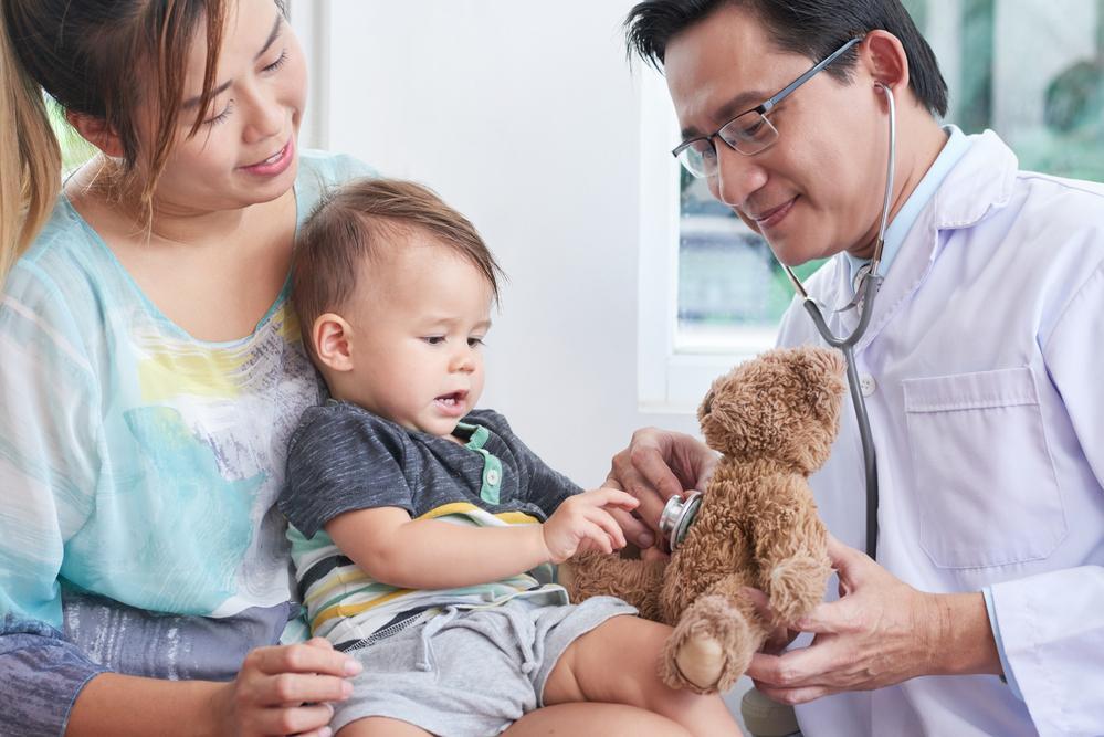 4 Tools Every Pediatric Office Needs