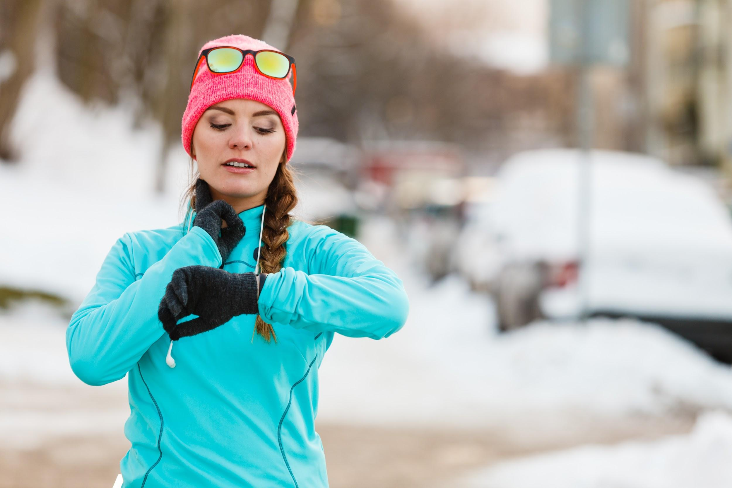 Cold Weather Cardio: Winter Heart Health Insights