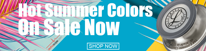 Stethoscope.comLittmann stethoscope summer sale