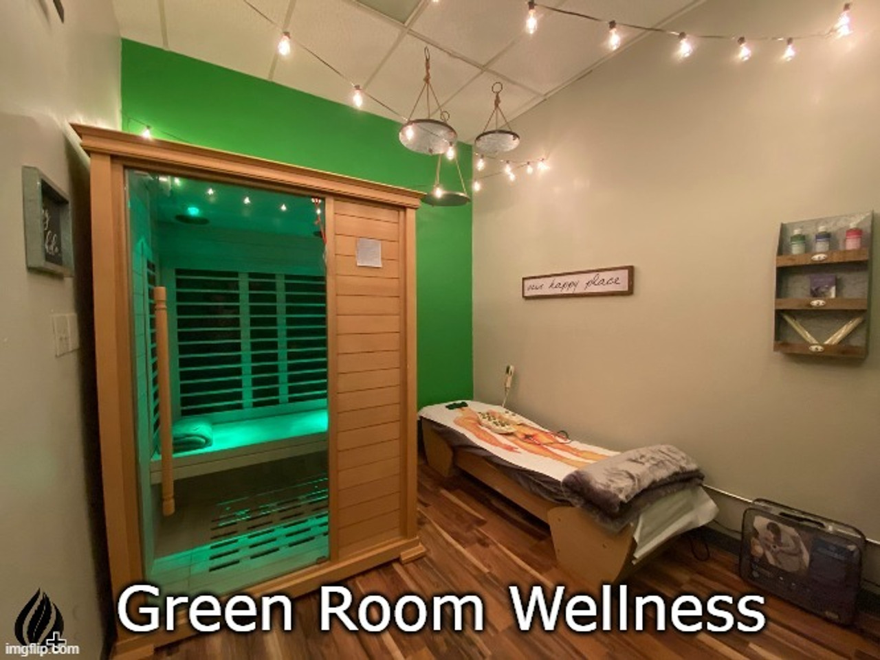 Green Room Wellness