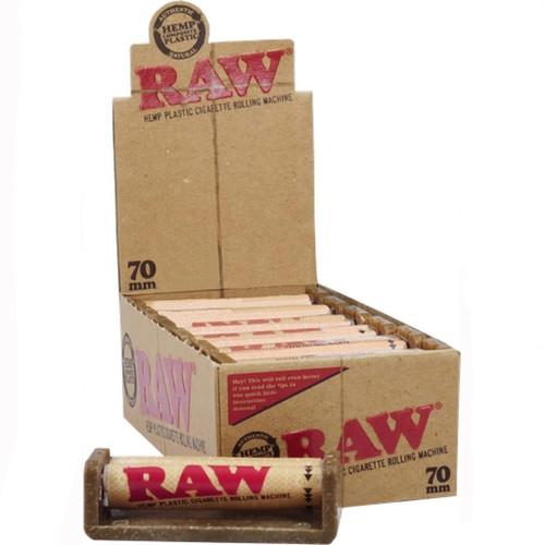 Raw   Rolling Machine 70mm