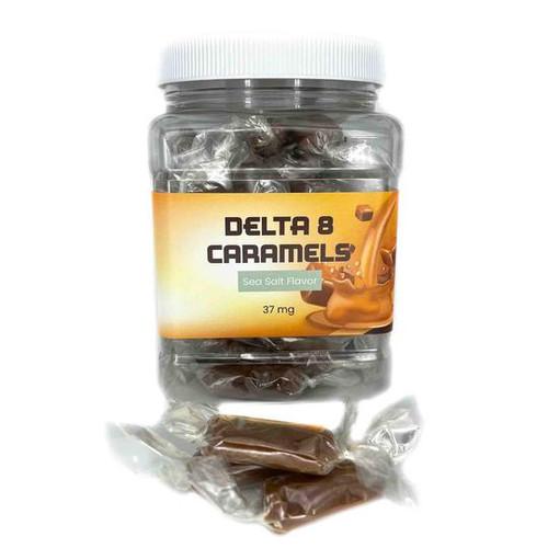 ATL Rx | Delta 8 Capsules (Sold individually)