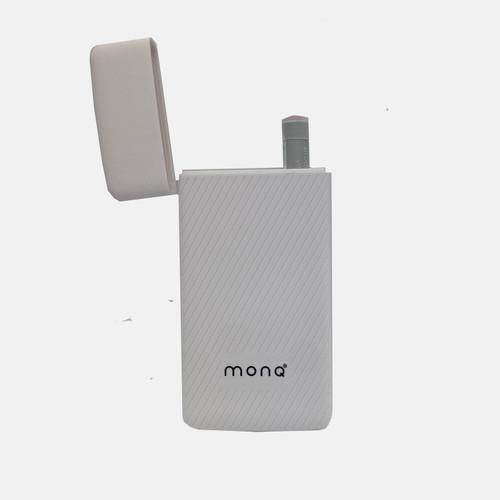 Monq | Aromatherapy + CBD Diffuser | Focus