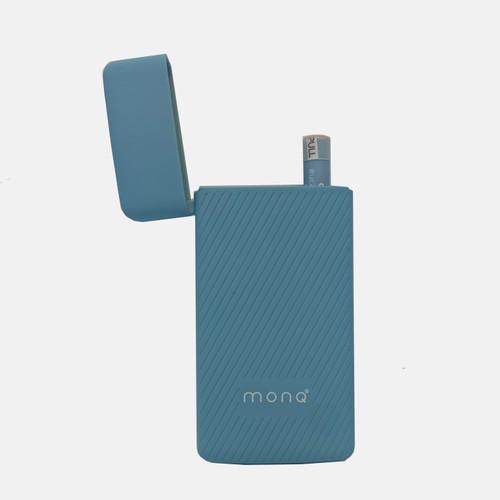 Monq | Aromatherapy + CBD Diffuser | Ocean