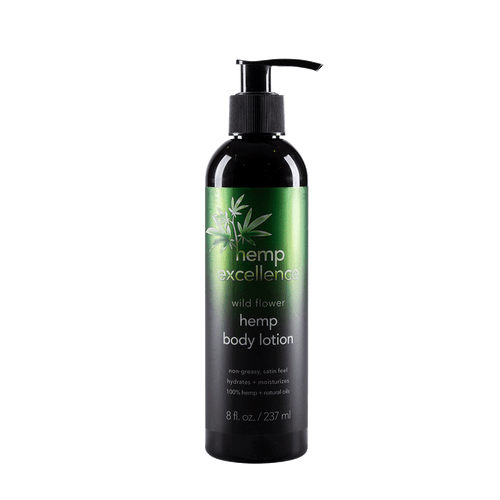 Hemp Excellence | Body Lotion | 8oz