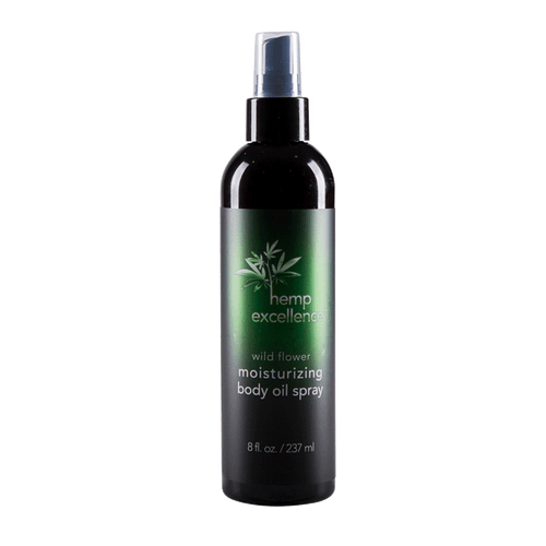 Hemp Excellence | Body Oil